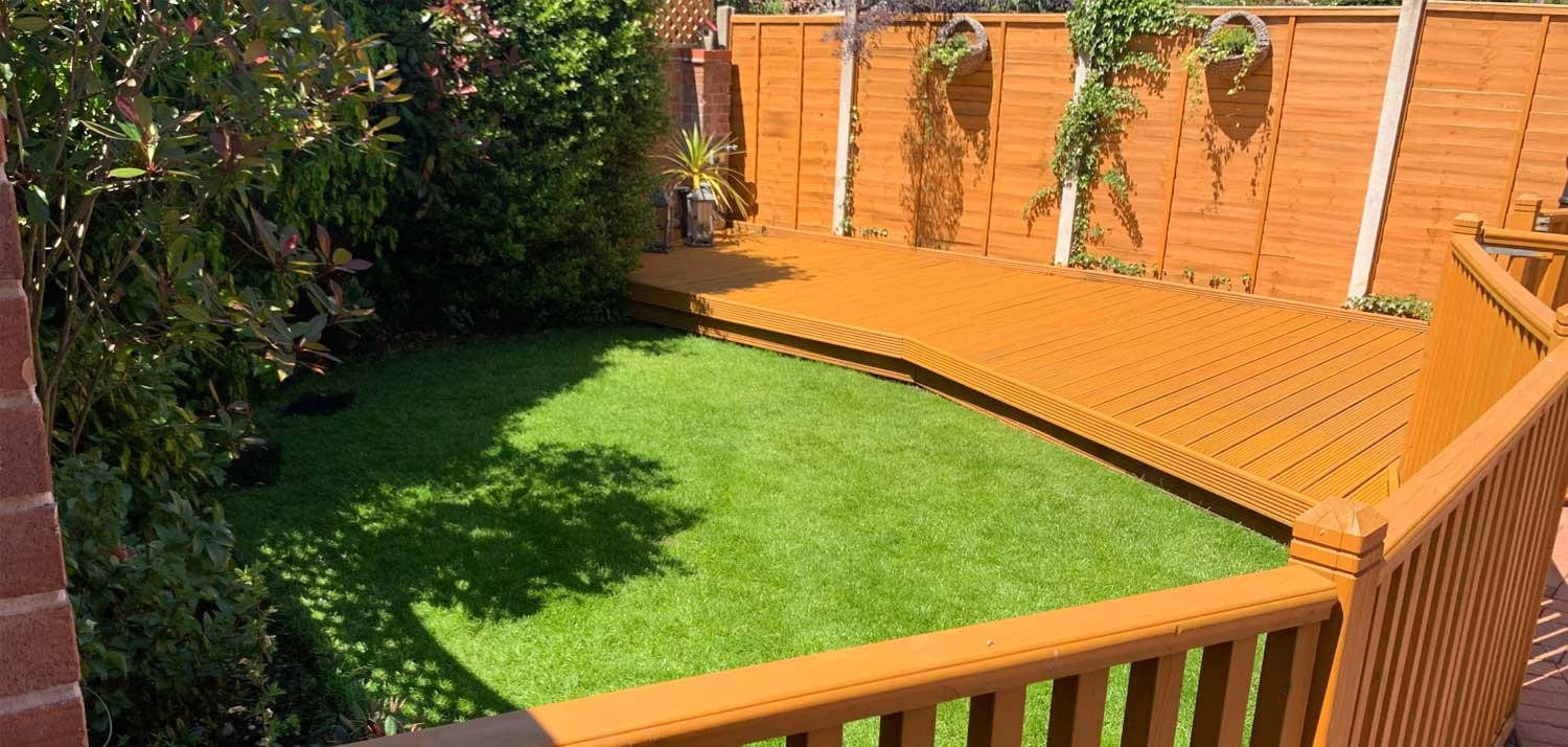 Lawn Treatment After 2